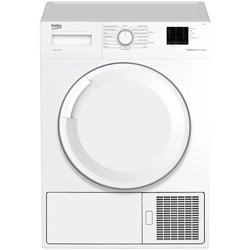 Riparazione asciugatrice