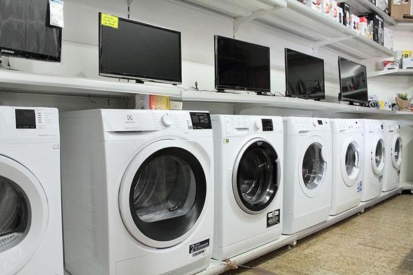Lavatrice vendita e riparazione